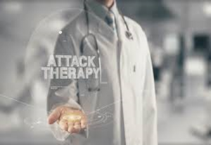 Attack Therapy