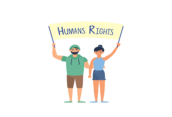Mental Health is a Human Right: Stand-Up for Human Rights