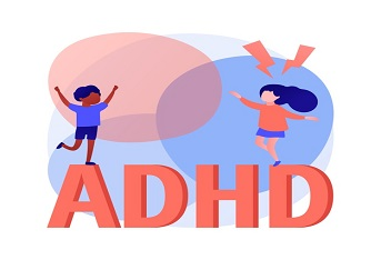 Online Counselling and Therapy for Children with ADHD/ADD and Other Special Needs