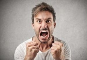 Adults - Unable to control anger?