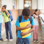 Is your Child Bullied?